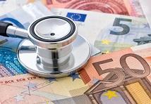 Les Français ont dépensé 3000 euros pour leur santé l'an dernier