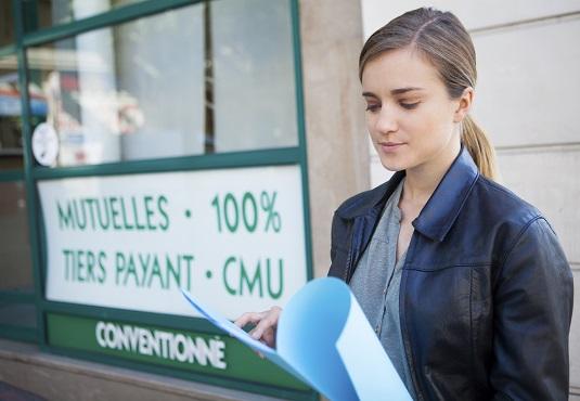 La CMU-C et l'ACS deviennent la Complémentaire santé solidaire