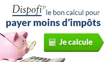 Barème Impôts 2019
