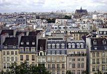 encadrement loyers parisiens