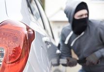 Les voitures les plus volées