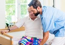 Les risques de santé des seniors