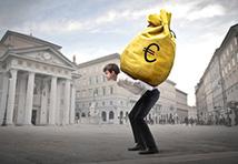 Un impôt à la source trop élevé en cas de réductions d'impôt
