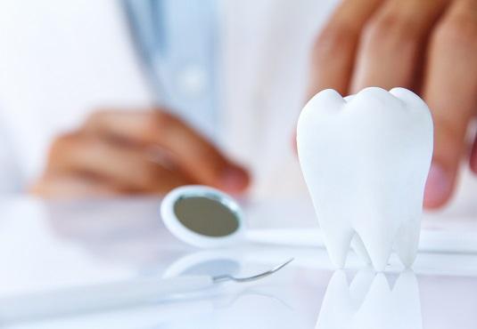 Le reste à charge dentaire