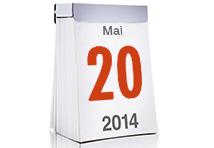Les Dates De Depot Des Declarations D Impots 2014