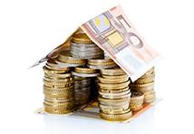 L'acompte d'impôt sur les bénéfices fonciers