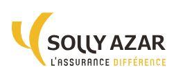Logo Solly Azar