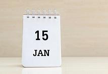 Prélèvement des impôts le 15 janvier 2019
