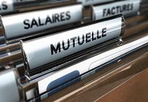 Modification de la DUE pour la mutuelle d'entreprise